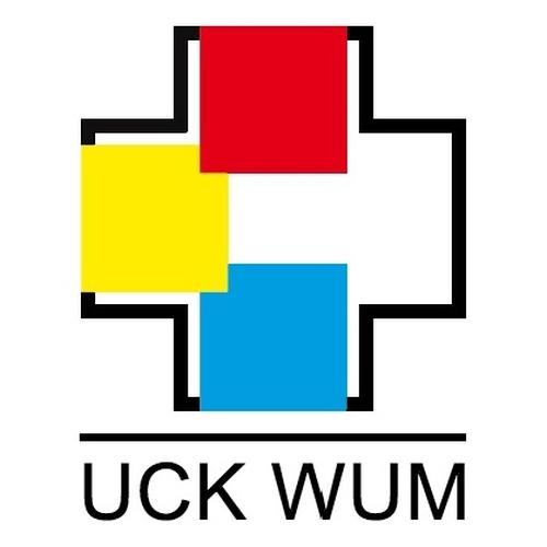 Szpital Kliniczny Dzieciątka Jezus logo
